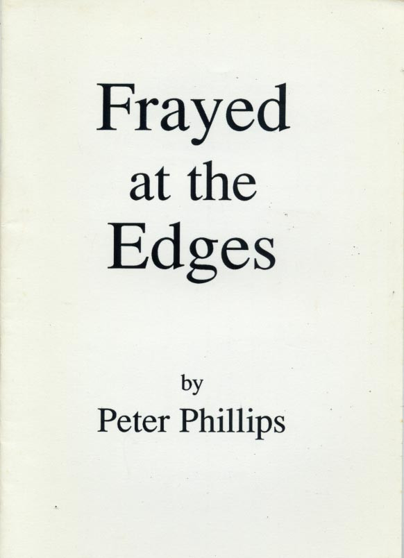 Frayed at the Edges