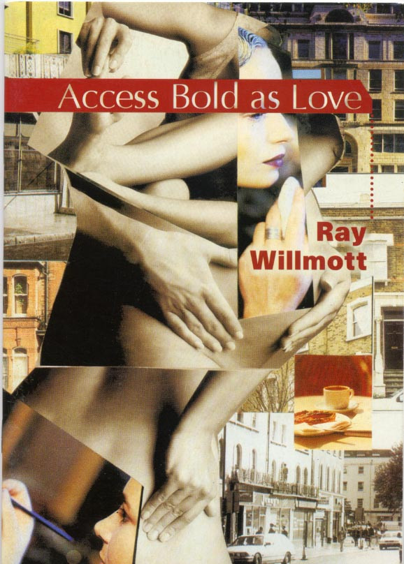 Access Bold as Love