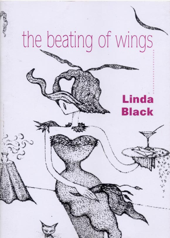Beating of Wings, The