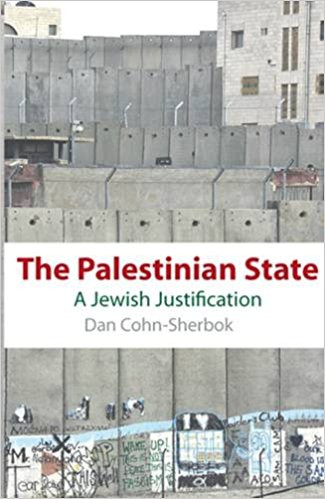 Palestinian State, The: A Jewish Justification