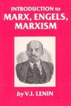 Introduction to Marx, Engels, Marxism