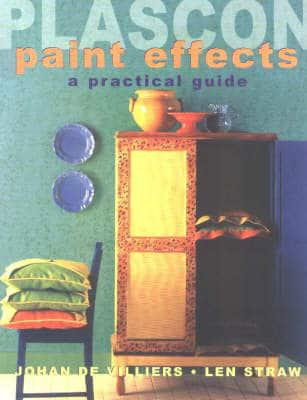 Paint Effects A Practical Guide