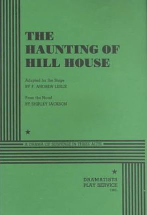 The Haunting Of Hill House ISBN 9780822205043