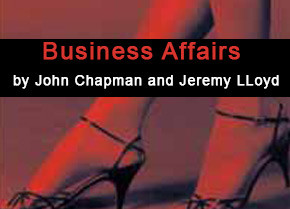 IBSN 9780856762581 Business Affairs