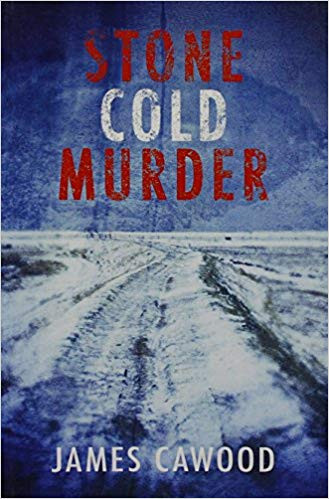 Stone Cold Murder isbn 9780856763342 cover