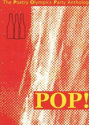 Pop! Poetry Olympics Party Anthology