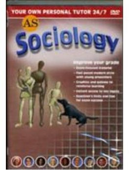 AS Revision Sociology DVD
