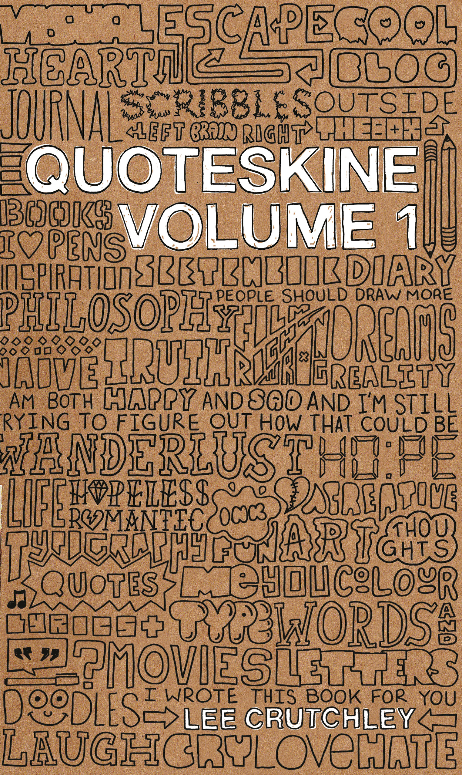 Quoteskine Volume 1
