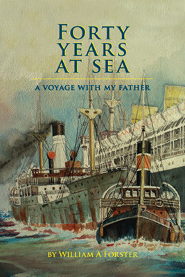 Forty Years at Sea