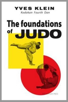 Foundations of Judo, The