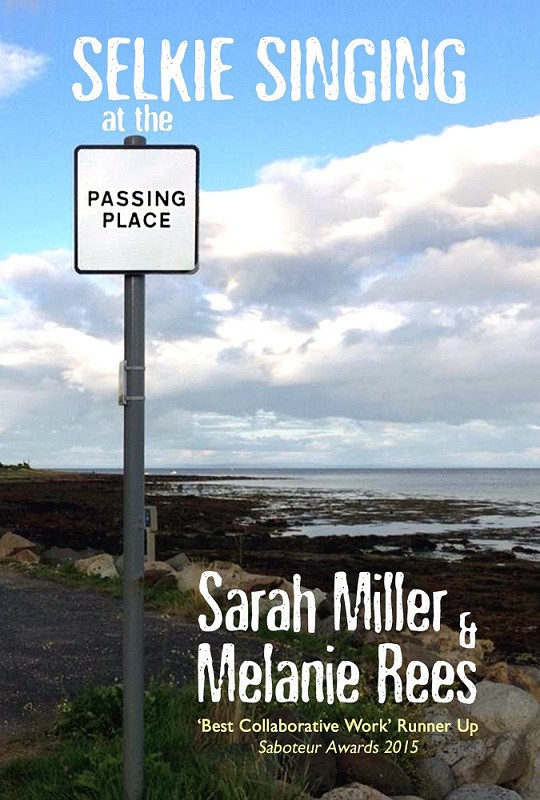 Selkie Singing at the Passing Place