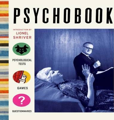 Psychobook: Pschological Tests, Games and Questionnaires