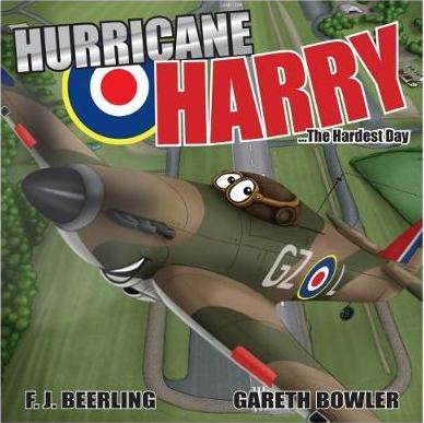 Hurricane Harry: The Hardest Day
