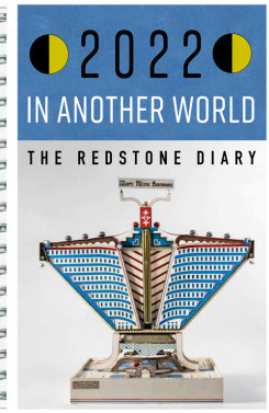 Redstone Diary 2022: In Another World