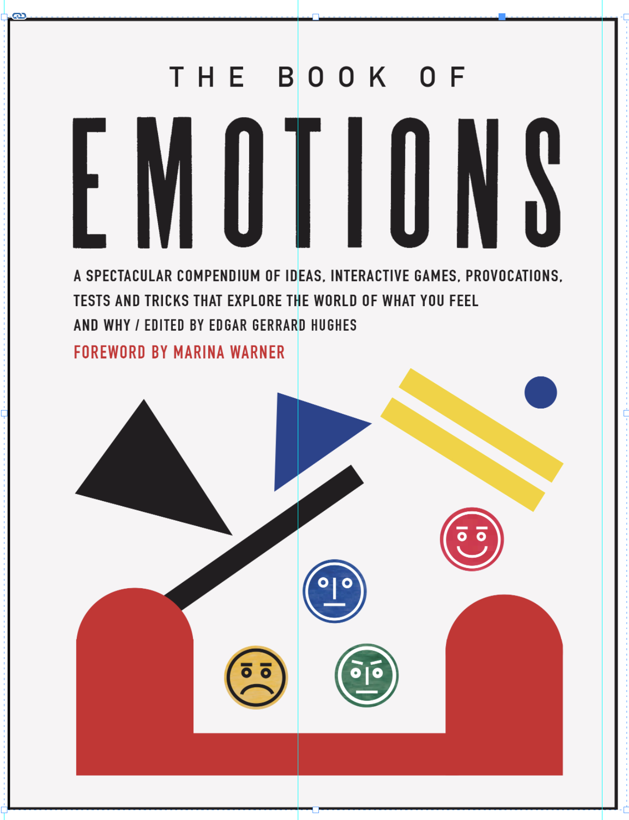 The Book of Emotions 9780995518179
