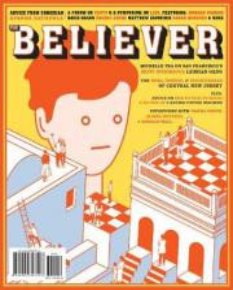 Believer ,The