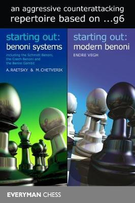 Complete Guide to Benoni Systems and Structures