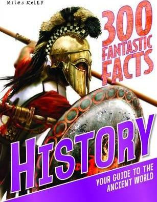 300 Fantastic Facts History