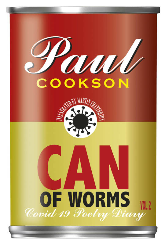 Can of Worms - Covid 19 Poetry Diary