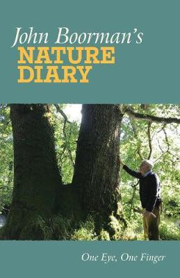 cover - 9781843517955 One Eye, One Finger: A Lockdown Nature Diary