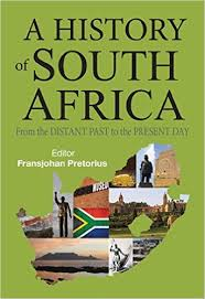 History of South Africa, A