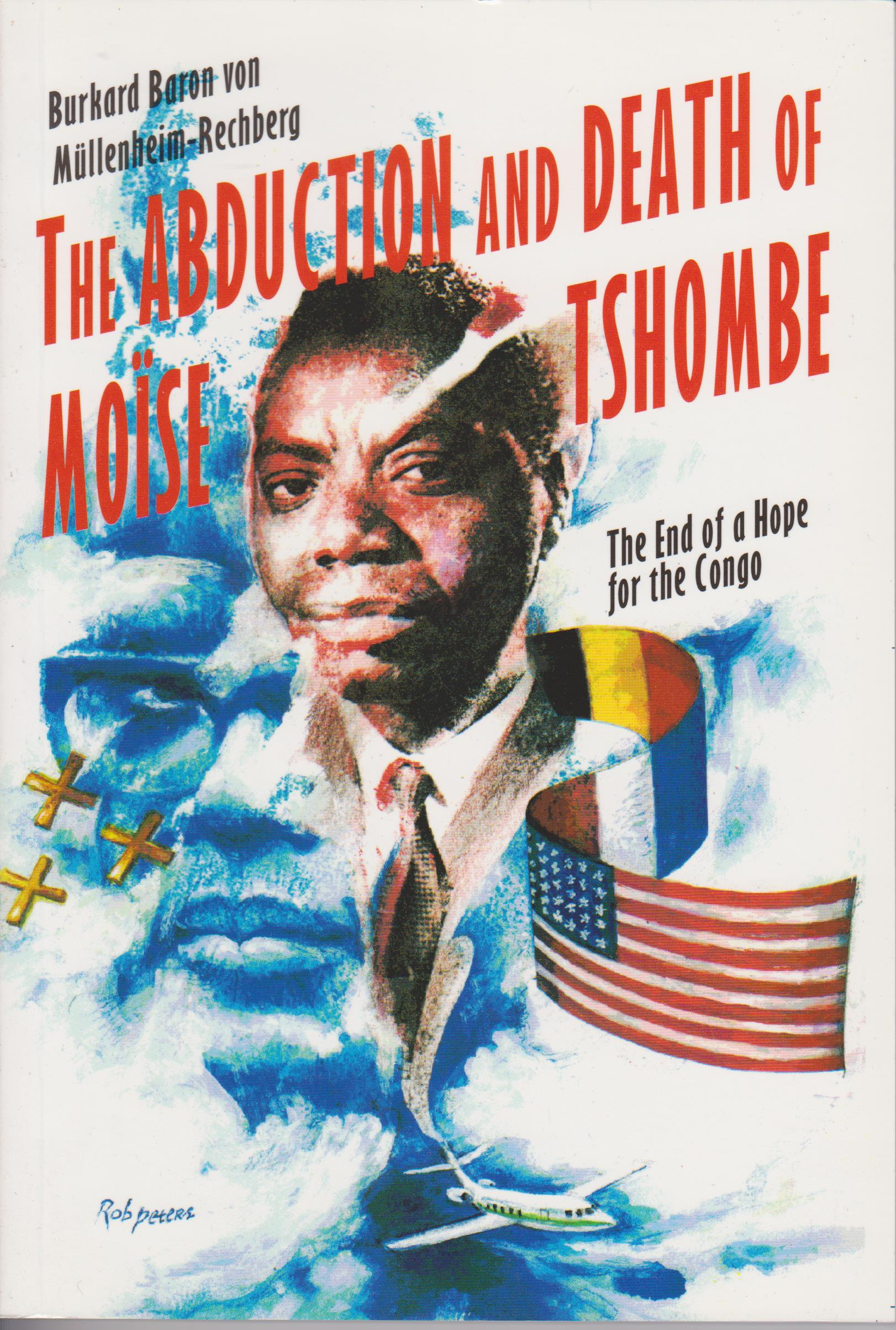Abduction and Death of Moise Tshombe, The