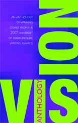 Vision: Anthology of winning stories from the 1st UH Writing