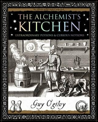 Alchemist's Kitchen, The