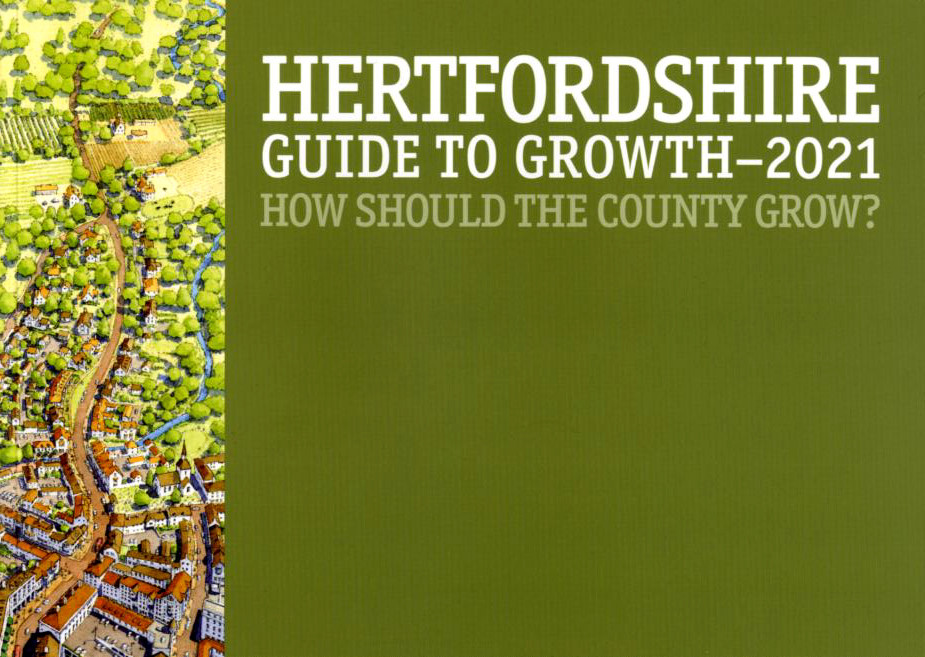 Hertfordshire Guide to Growth-2001