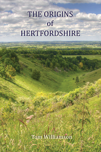 Origins of Hertfordshire, The