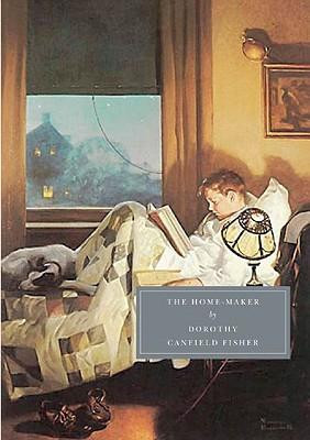 Home-Maker, The [Classics Edition]