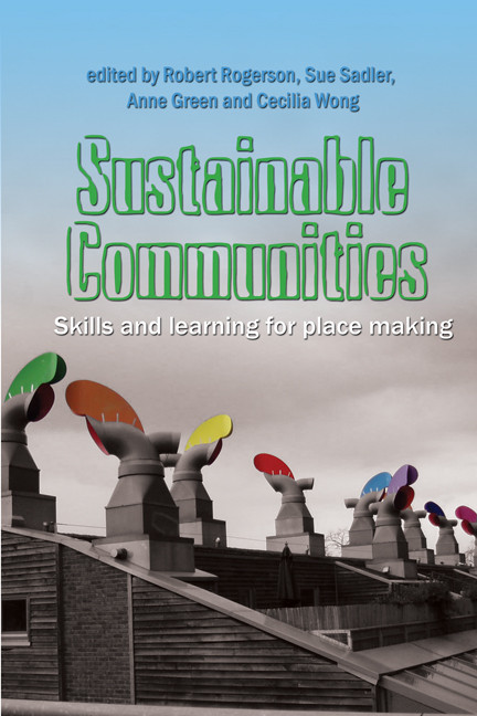 Sustainable Communities: Skills and learning for