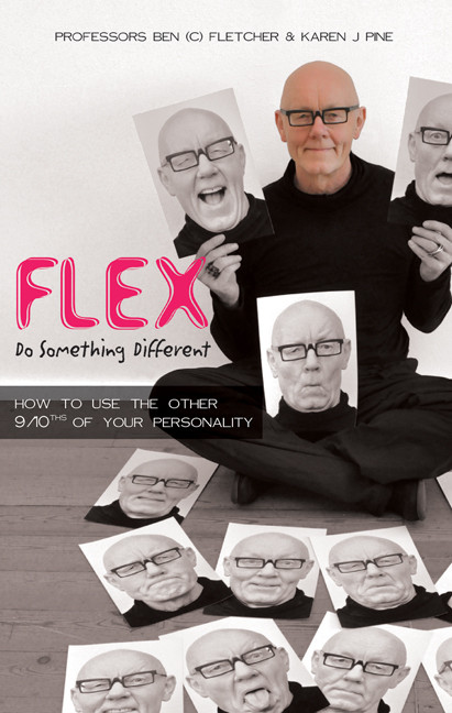 FLEX: Do Something Different