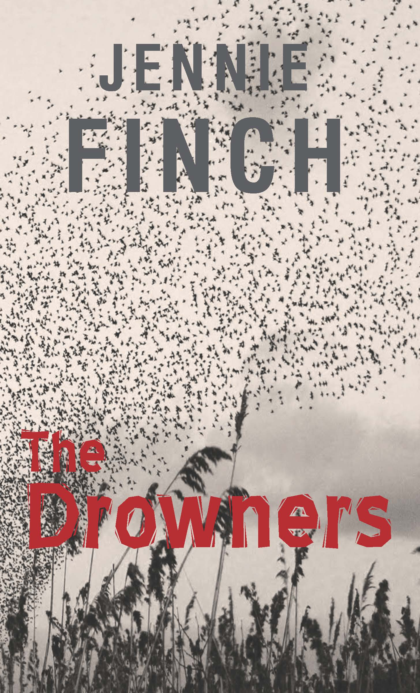 Drowners, The