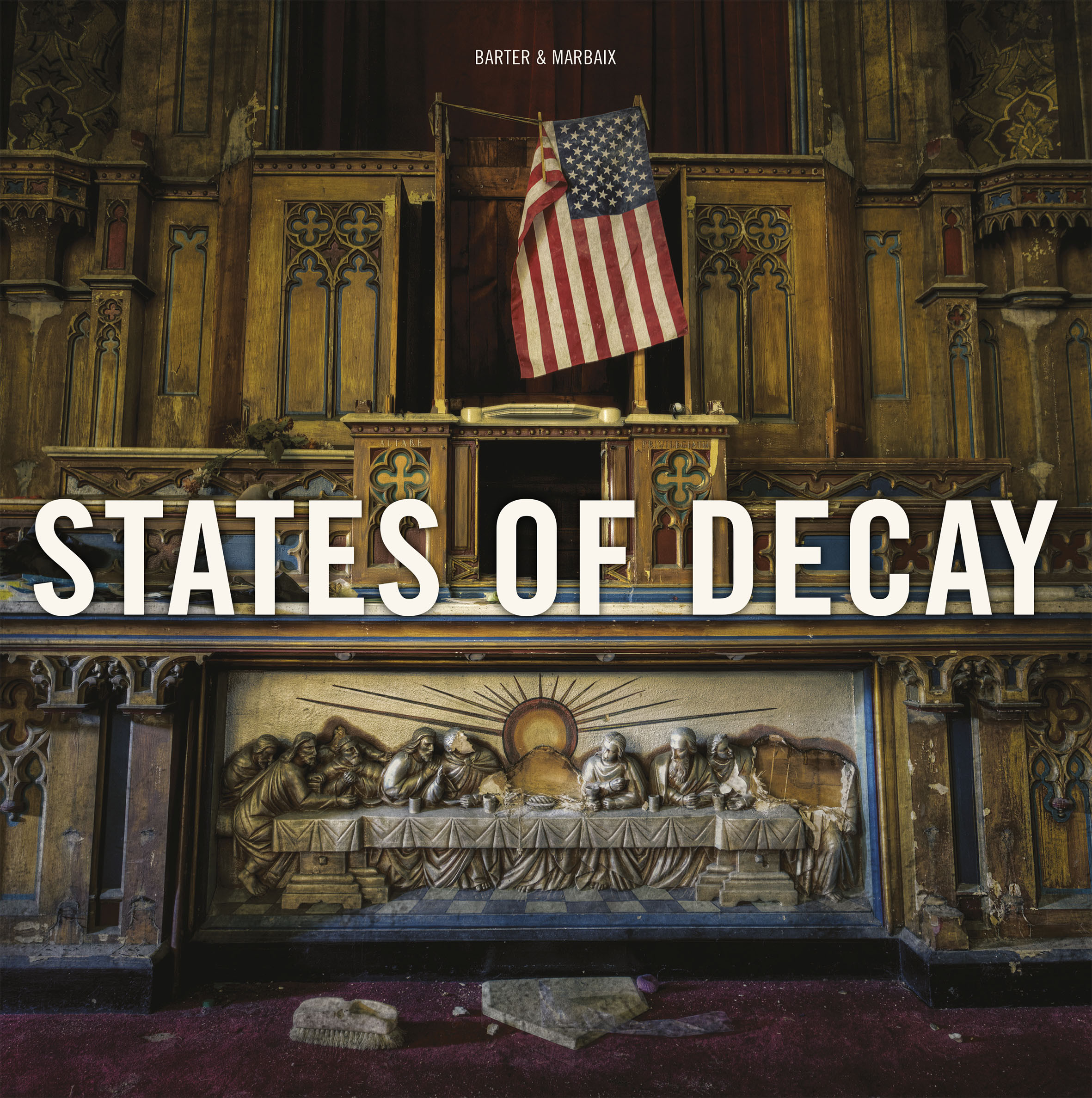 States of Decay
