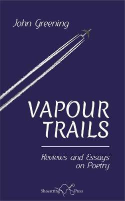 cover Vapour Trails