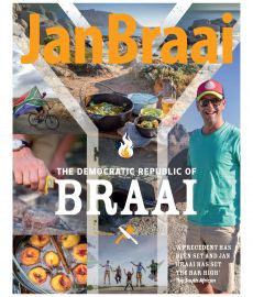 Democratic Republic of Braai, The