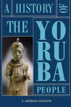 History of the Yoruba People, A