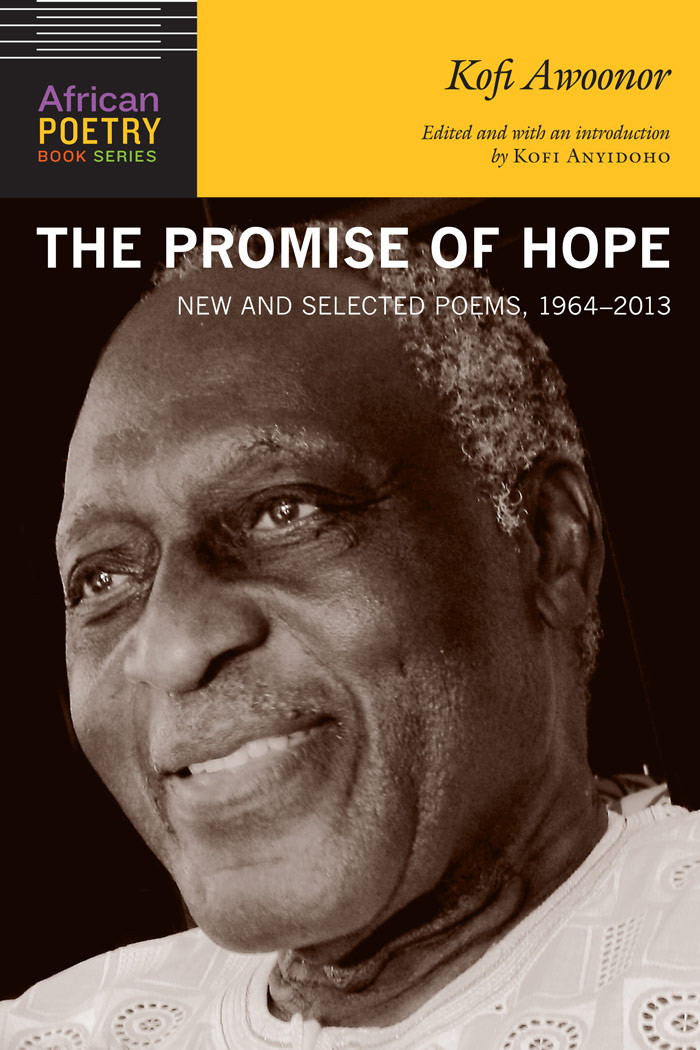 Promise of Hope, The: New and selected Poems, 1964-2013