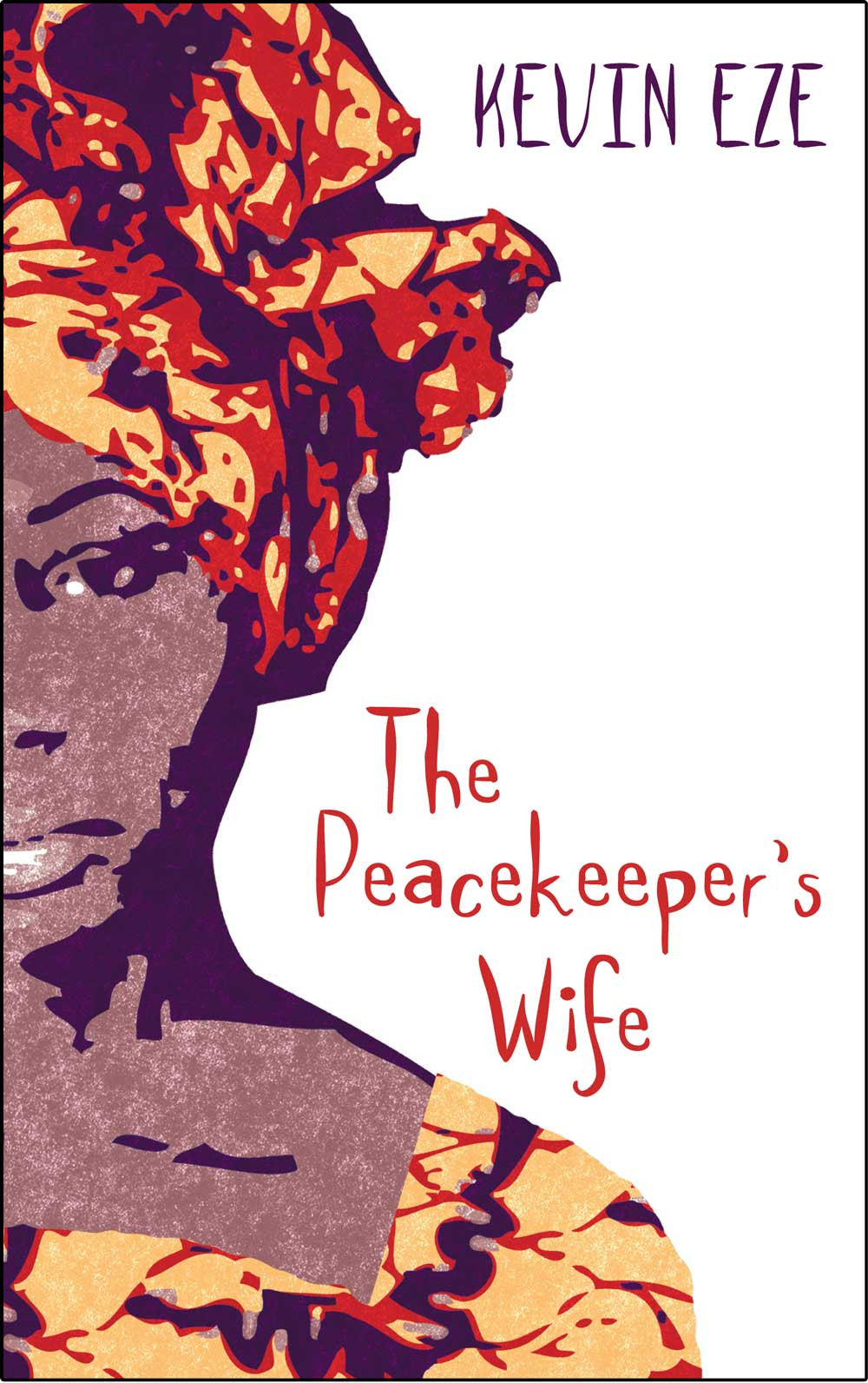 Peacekeeper's Wife, The