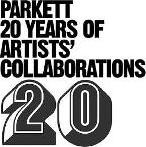 Parkett-20 Years of Artists' Collaborations