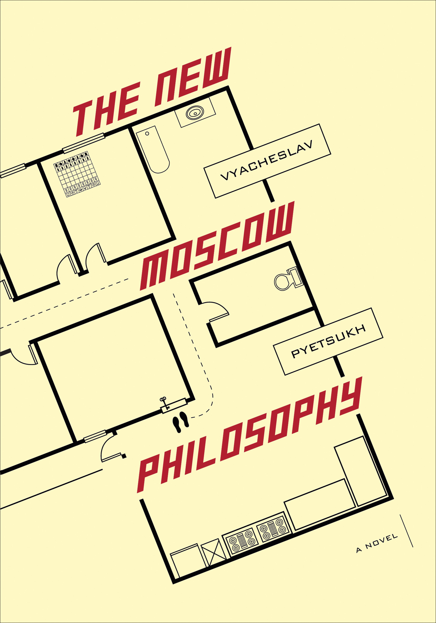 New Moscow Philosophy, The