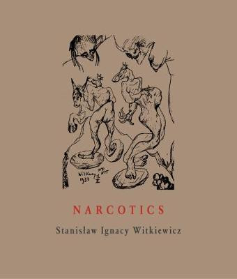 Narcotics book cover