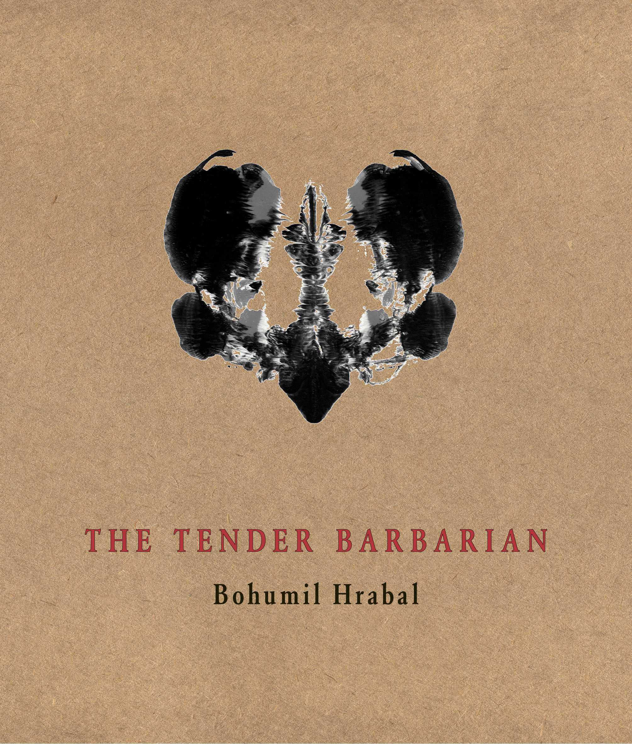 Tender Barbarian cover