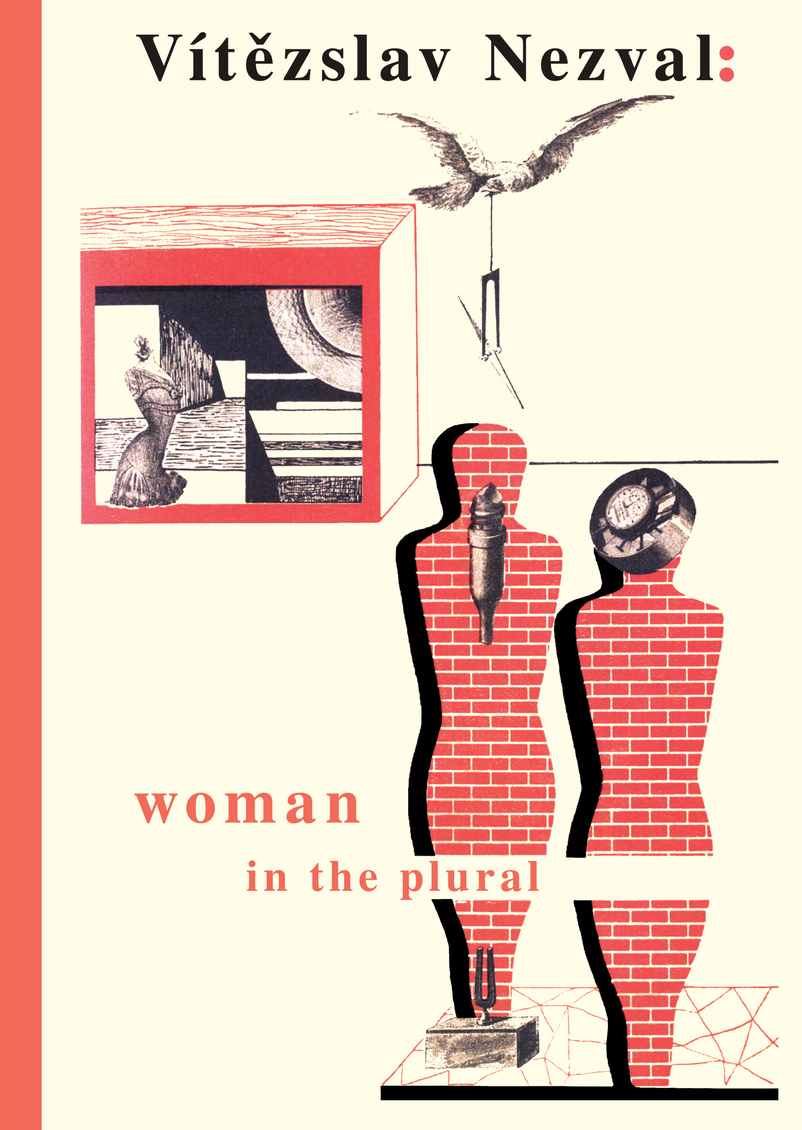 Woman in the Plural