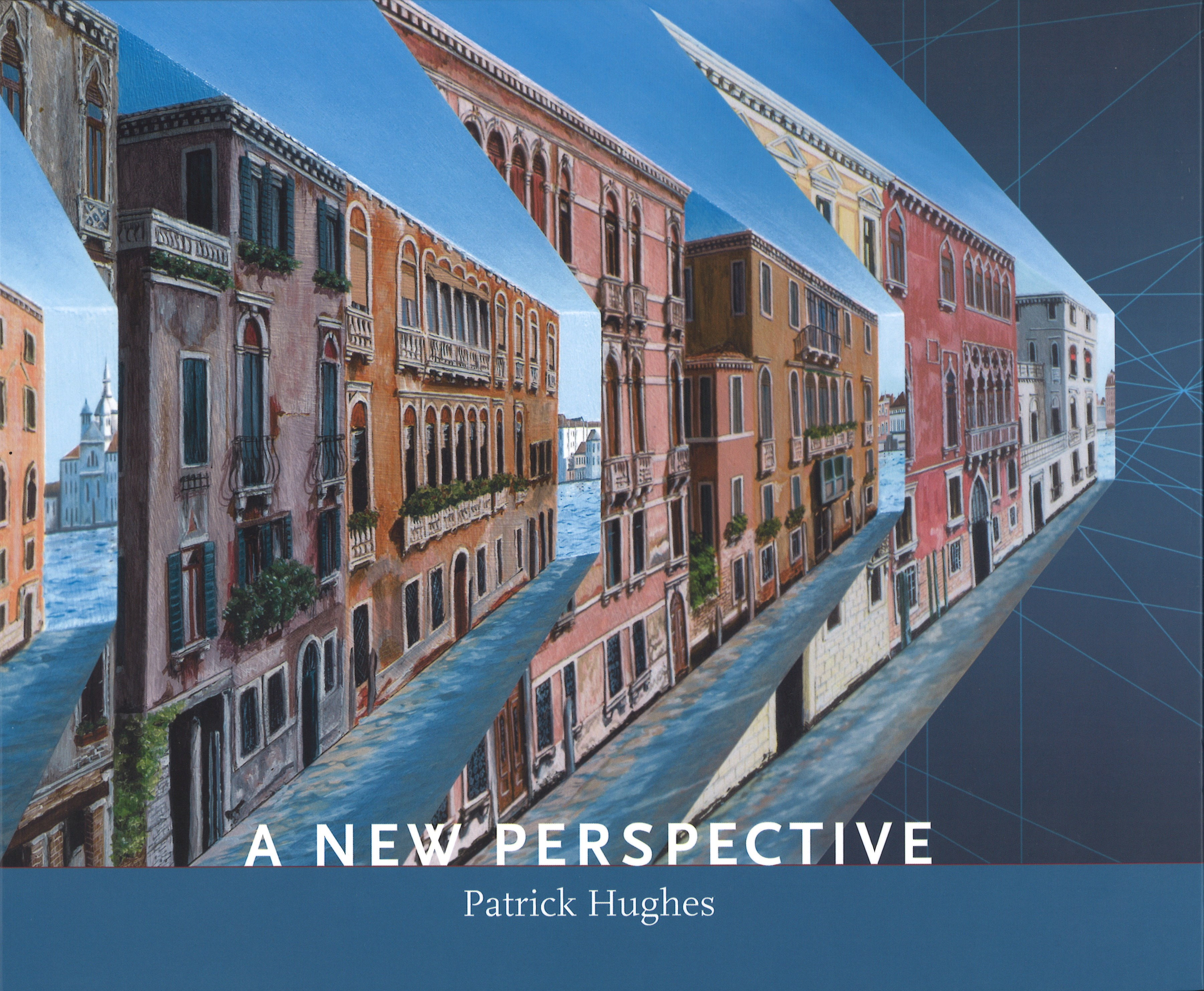 A New Perspective: Patrick Hughes