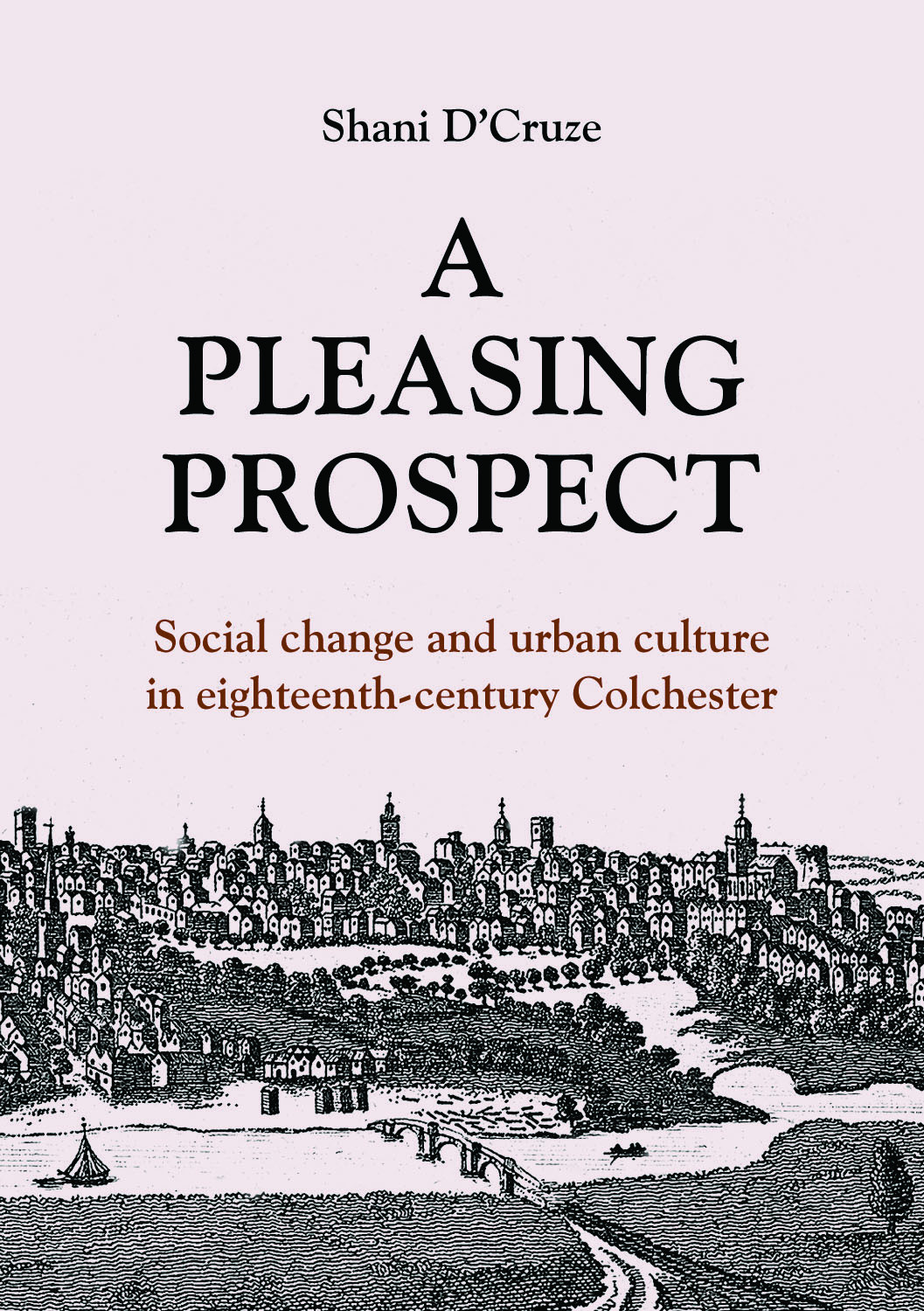 Pleasing Prospect, A: Social Change and Urban Culture in