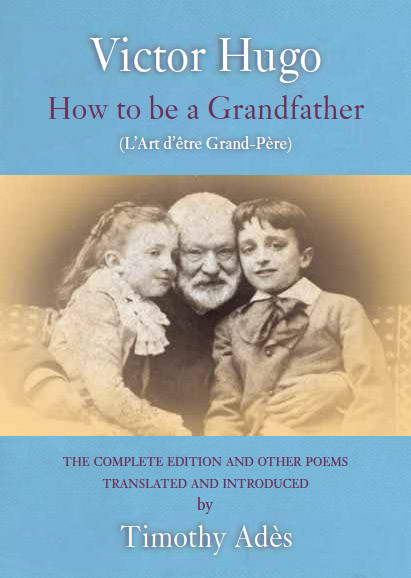How to be a Grandfather: The Complete Edition