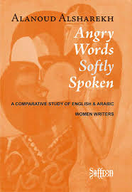 Angry Words Softly Spoken