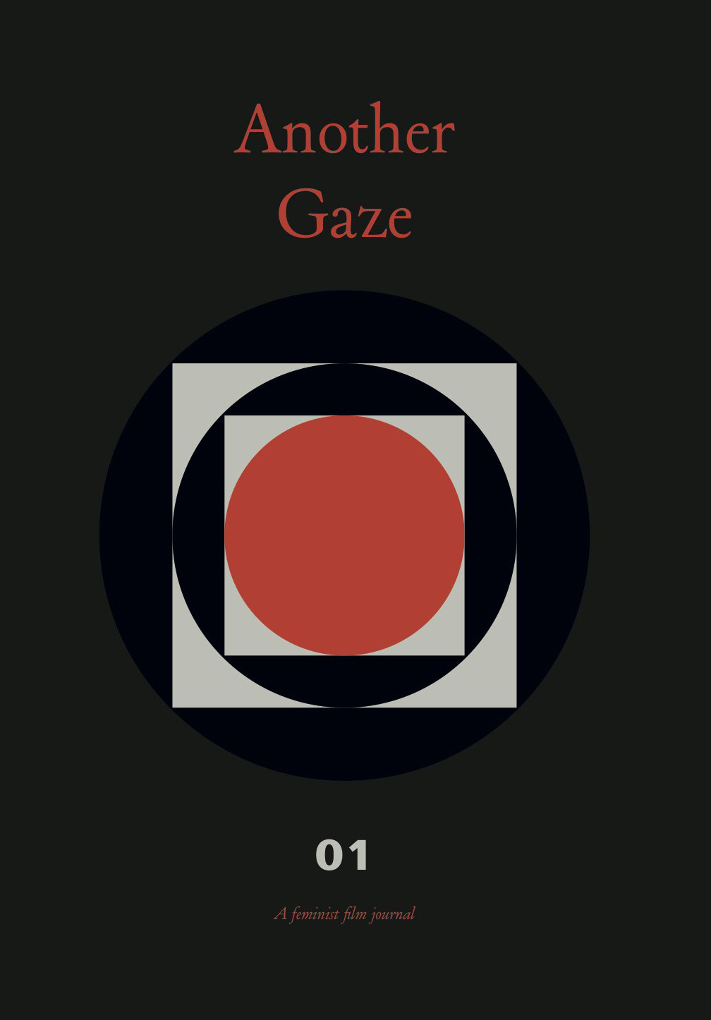 Another Gaze magazine / journal